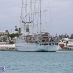 Club Med II Sailing Cruise Ship Bermuda, April 17 2015-7