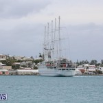 Club Med II Sailing Cruise Ship Bermuda, April 17 2015-8