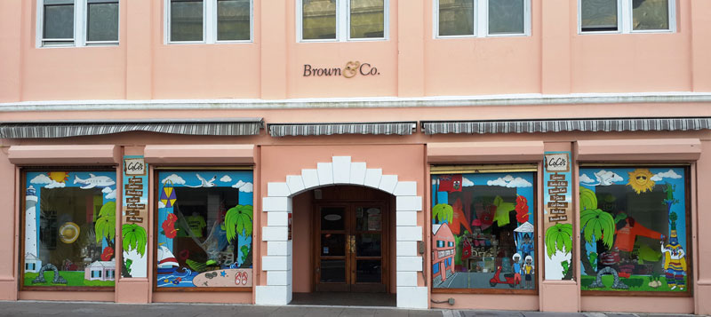 CoCo's At Brown & Co Image