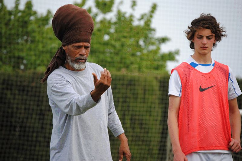 Coach Andrew Bascome - Coaching (2)