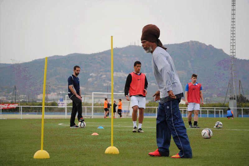 Coach Andrew Bascome - Coaching (3)