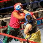 Fight Night XVII Invincible Bermuda, April 18 2015-11