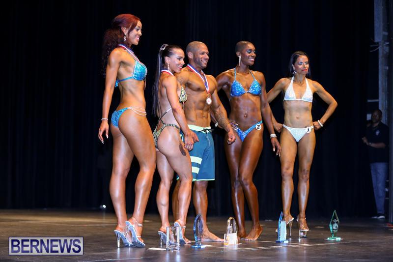 Fitness Extravaganza Bermuda, April 11 2015-1