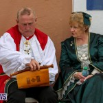 International Town Criers Competition Bermuda, April 22 2015-24
