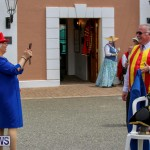 International Town Criers Competition Bermuda, April 22 2015-8