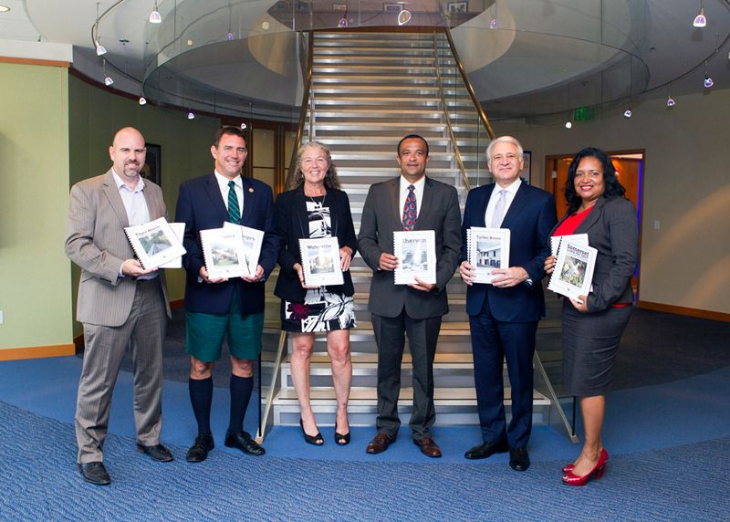 Launching BNT Education Teacher Resource Guides 2