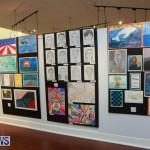 Middle and Senior School Art Show Bermuda, April 2 2015-10