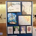 Middle and Senior School Art Show Bermuda, April 2 2015-100