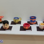 Middle and Senior School Art Show Bermuda, April 2 2015-102