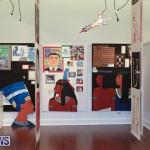 Middle and Senior School Art Show Bermuda, April 2 2015-11