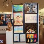 Middle and Senior School Art Show Bermuda, April 2 2015-110