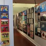 Middle and Senior School Art Show Bermuda, April 2 2015-2