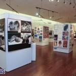 Middle and Senior School Art Show Bermuda, April 2 2015-20