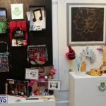 Middle and Senior School Art Show Bermuda, April 2 2015-23