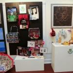 Middle and Senior School Art Show Bermuda, April 2 2015-24