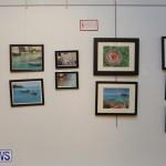 Middle and Senior School Art Show Bermuda, April 2 2015-4