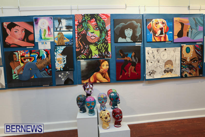 Middle-and-Senior-School-Art-Show-Bermuda-April-2-2015-46