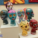 Middle and Senior School Art Show Bermuda, April 2 2015-47