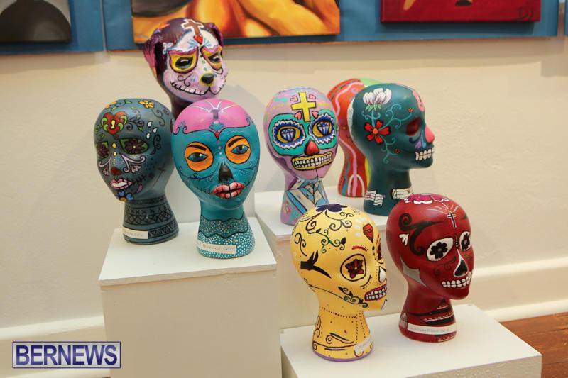 Middle-and-Senior-School-Art-Show-Bermuda-April-2-2015-47