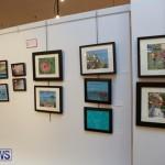 Middle and Senior School Art Show Bermuda, April 2 2015-5