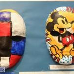 Middle and Senior School Art Show Bermuda, April 2 2015-53