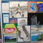 Middle and Senior School Art Show Bermuda, April 2 2015-58