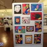 Middle and Senior School Art Show Bermuda, April 2 2015-59