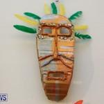 Middle and Senior School Art Show Bermuda, April 2 2015-61