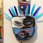Middle and Senior School Art Show Bermuda, April 2 2015-68