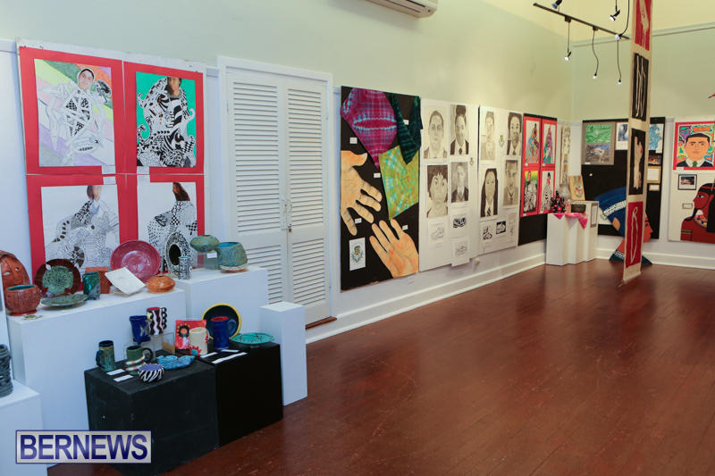 Middle-and-Senior-School-Art-Show-Bermuda-April-2-2015-7