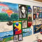 Middle and Senior School Art Show Bermuda, April 2 2015-71