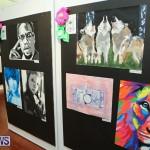 Middle and Senior School Art Show Bermuda, April 2 2015-77