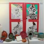 Middle and Senior School Art Show Bermuda, April 2 2015-8