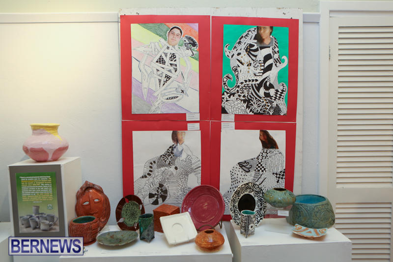 Middle-and-Senior-School-Art-Show-Bermuda-April-2-2015-8