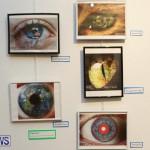 Middle and Senior School Art Show Bermuda, April 2 2015-80
