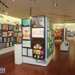 Middle and Senior School Art Show Bermuda, April 2 2015-89