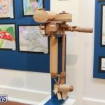 Middle and Senior School Art Show Bermuda, April 2 2015-92