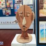 Middle and Senior School Art Show Bermuda, April 2 2015-95