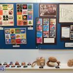 Middle and Senior School Art Show Bermuda, April 2 2015-99