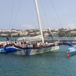 Race for Water Odyssey in Bermuda march 2015 (4)