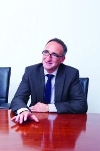 STEPHAN RUOFF tokio CEO