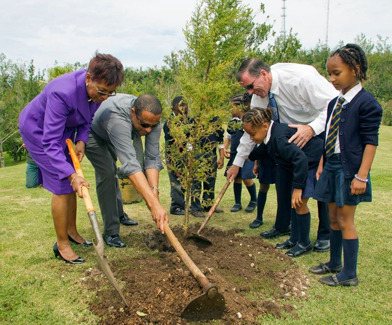 Victor Scott students Earth Day (2)