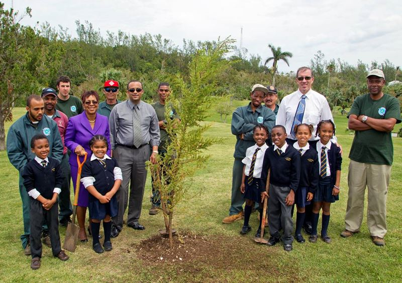 Victor Scott students Earth Day (4)