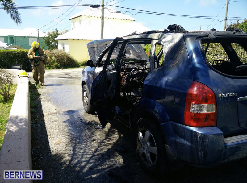bermuda car fire april 2015 1