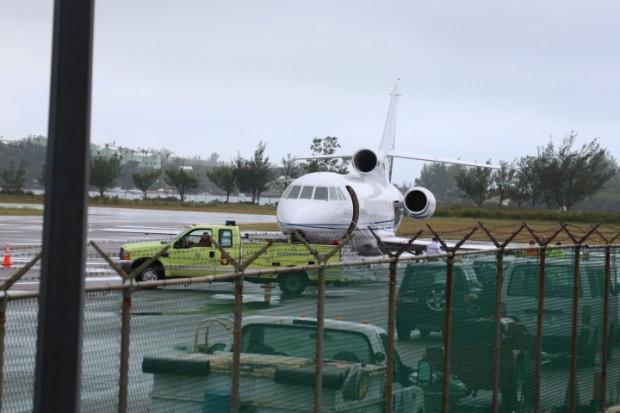 plane landed april 18 2015 4