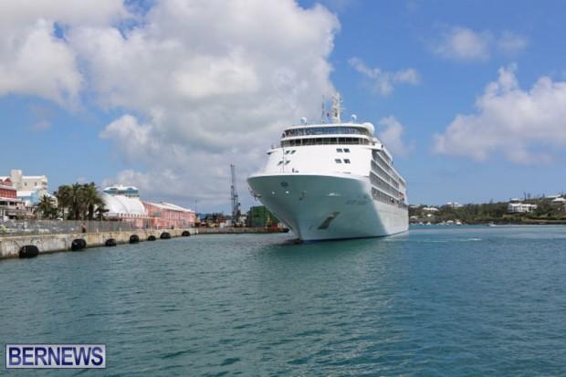 silver cruise ship april 2015 12