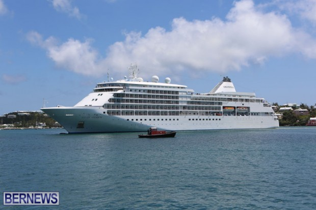 silver cruise ship april 2015 5