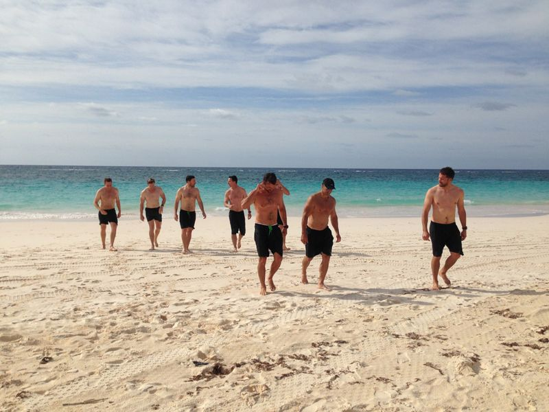 team-oracle-USA-training-beach-bermuda-april-2015-14