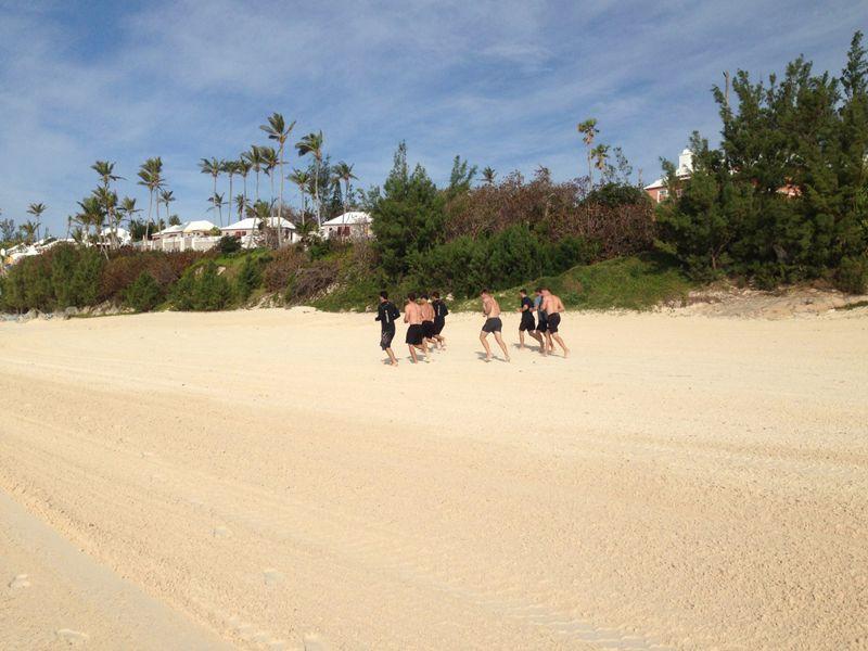 team-oracle-USA-training-beach-bermuda-april-2015-18