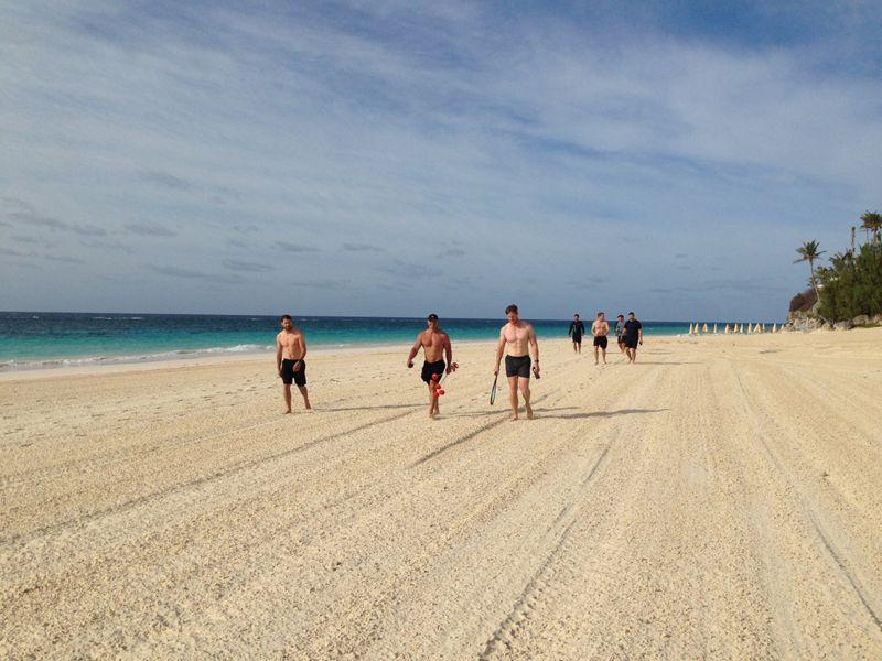 team-oracle-USA-training-beach-bermuda-april-2015-3